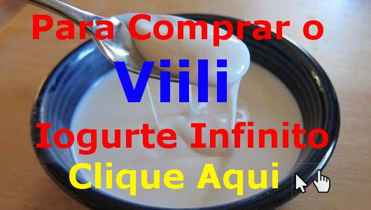 Viili Yogurt Procurando Onde Comprar ? O Viili Iogurte Infinito. Compre Aqui Só R$29,90 com Frete Grátis para Todo Brasil.